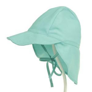 Quality Baby Sun Hat Flap Cap Boys Girls Visor Cap Sun Protection Beach Hat Fishing Cap for sale