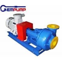 Quality Mission Magnum Sand Oil Centrifugal Pump Dealers Packings Company for sale