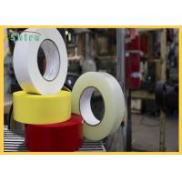 Different Color Stucco Masking Tape Outdoor Masking Painting Application Tape for sale