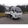 high quality and best price ISUZU brand 4*2 5tons dump tipper truck for sale, hot sale ISUZU 4*2 LHD dump tipper truck for sale