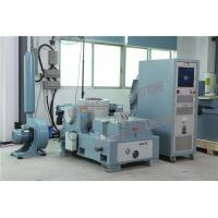 Quality Excellent Random Perfomance Vibration Table Testing Machine Meet ISO IEC Standard for sale