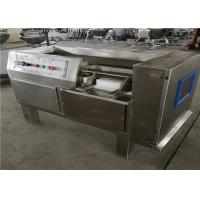 Quality Electric Meat Grinder Machine , High Versatility Meat Shredder Machine for sale