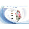 RF Cryolipolysis Laser Slimming Machine  for sale