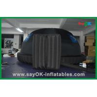 Quality 5mDIA Inflatable Planetarium Tent for sale