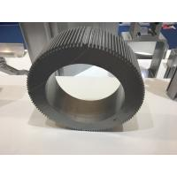 Buy 40W 50W 60W Module heatsink extrusion profiles with Good Heat Disspation at wholesale prices