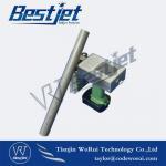 BESTJET Portable Expiry Date Continue Handheld Inkjet Code Printer for Sale,