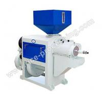 Quality NF Series Air-Spraying Iron Roller Rice Milling Machine for sale