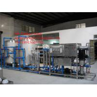 Quality water purification machines for sale