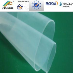 China Big FEP heat shrink tube ,FEP transparent shrink tube, FEP shrink tube Dia50-300mm on sale