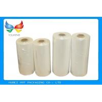 Quality Shrinkable Odorless POF Shrink Film Sheet Roll Moisture Proof For Food Fresh for sale