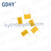 Quality DC Circuit Photovoltaic Systems C52 1.0uf 400V TDK DC Link Capacitors MKP for sale
