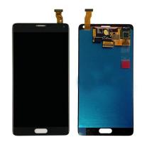 Quality No Dead Pixel Golden Samsung Galaxy LCD Screen For S5 LCD Digitizer for sale