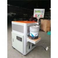 Buy cheap Bulb Cap Crimping Punching Nailing Testing For LED Bulb Cap Production Assembly from wholesalers