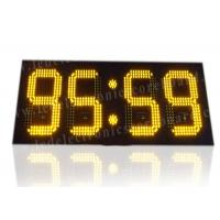 Quality Indoor Countdown Timer Large Display , Digital Wall Clock With Countdown Timer for sale
