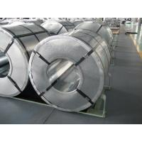 Quality A992 A572 Hot Dip Galvanized Steel Strip With Thickness 0.15mm - 2.5mm for sale