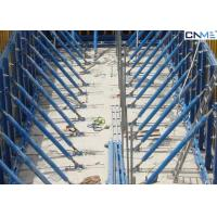 Quality Concrete Wall Forming Systems , Ecnomical Concrete Wall Shuttering WA-SB35 for sale
