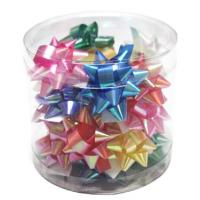 Buy cheap Holiday gift star bow for decoration from wholesalers