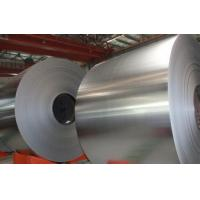 Buy cheap Bright DC03 Grade Cold Rolled Steel Coil Stamping Fire Resistance from wholesalers
