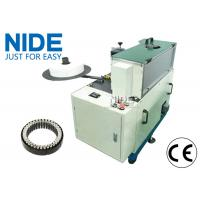 Buy Stator Insulation Paper Inserting Machine Automatic Insertion Machine Economic Type at wholesale prices