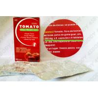 Tomato Plant Weight Loss Herbal Natural Face Slimming Capsules , Lower Blood Pressure for sale