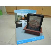 China Customized Toy Transparent Acrylic Display Holder With 0.8-12MM Thickness on sale