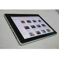 Quality Cheap Android 7 Inch Tablet PC of Capacitive Touch Screen with WiFi for sale