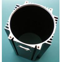 Quality Customized Elevator Spare Parts Aluminium Alloy Motor Housing / Shell for sale