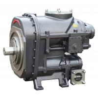 Quality Two Stage Compressor Airend Industrial Air Compressor Parts 90kw for sale