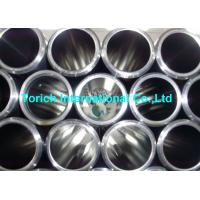 Quality Cold Rolled Hydraulic Cylinder Tube for Telescopic Systems E235 +SRA CDS for sale