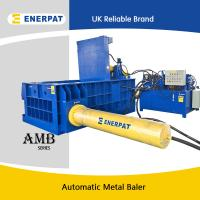Buy cheap Hydraulic Scrap Metal Compactor from wholesalers