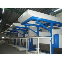 Quality Energy Saving Molded Pulp Packaging Machinery With Eco - Friendly Waster Paper for sale