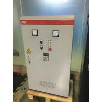 China AC Water Pump Inverter Controller Cabinet 3 Phase Wide Input Voltage Range on sale