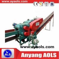 China multi-purpose bamboo drum wood chips crusher machine for sale for sale