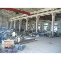 Quality Full Automatic Single - Screw Wall PPRC Pipe Making Machine For Household for sale