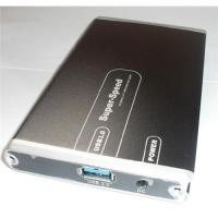 Quality USB3.0 2.5HDD CASE for sale