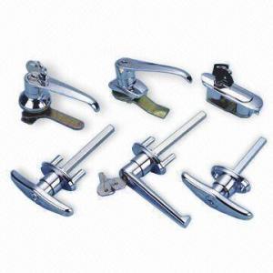 Quality Handleset Door Locks Made of Premium Material for sale
