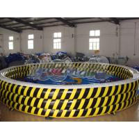 Quality Inflatable Wipeout for sale