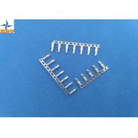 Buy 2.00mm Pitch SPHD-001T Tin-Plated Phosphor Bronze terminals, SPHD-002T-0.5P at wholesale prices