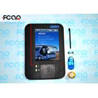 Buy Resolution 800 X 600, 16 Bit True Color 65535 Diesel Engine Analyser for Chinese Trucks at wholesale prices