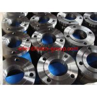 Buy cheap carbon flange from wholesalers