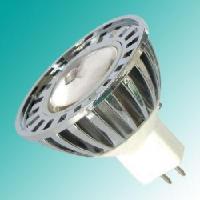 Quality High Power LED Light MR16 (1W, 3W, 5W) for sale