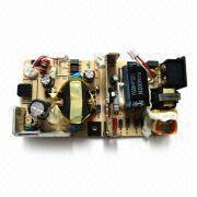 Quality OCP, OVP, OTP 11.8V 1.25mA - 3A Output, 100V - 240V input CEC V Universal AC Power Adapter for sale