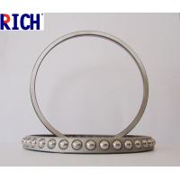 Buy High Speed Cross Roller Bearing , SF4815VPX1 Excavator Turntable Bearing at wholesale prices