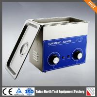 Buy cheap Widely-used 3.2L digital heated ultrasonic cleaner from wholesalers
