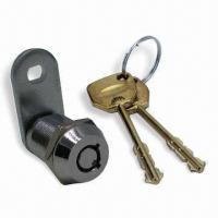 Buy cheap High Security Cylinder Lock with Over 50,000 Combinations from wholesalers