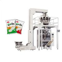 China vertical form fill seal machine Snack packaging machine price on sale