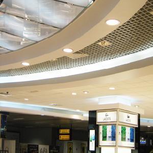 Quality False Decorative Aluminum Ceiling Tile (TLD-197) for sale