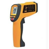 Non contact 200°C to 2200°C infrared thermometer for sale