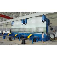 Quality CNC HYDRAULIC PRESS BRAKE FOR MAKING LIGHT POLE AND HIGH MAST for sale
