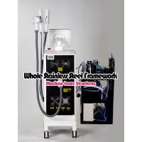 Buy E-light ipl rf nd yag laser multifunction machine , skin rejuvenation and hair removal at wholesale prices